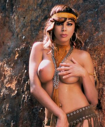 Porn Casting of Olivia del Rio