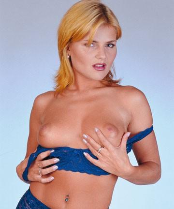 Porn Casting of Alexa Schiffer