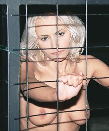 Porn Casting of Edina