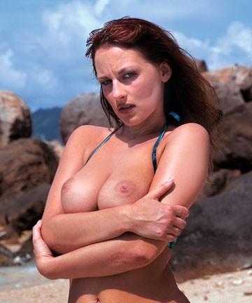 Porn Casting of Veronica Sinclair