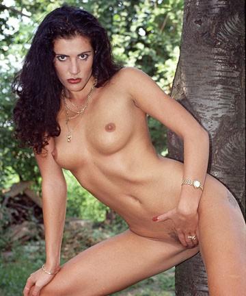 Porn Casting of Katarina Martinez