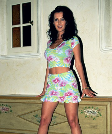 Porn Casting of Carla