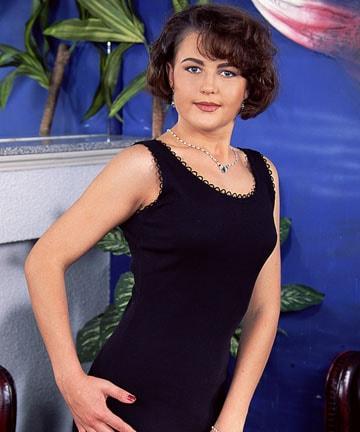 Porn Casting of Elysa Mell