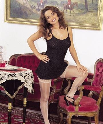 Porn Casting of Natasha