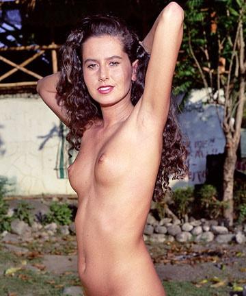 Porn Casting of Nicolette