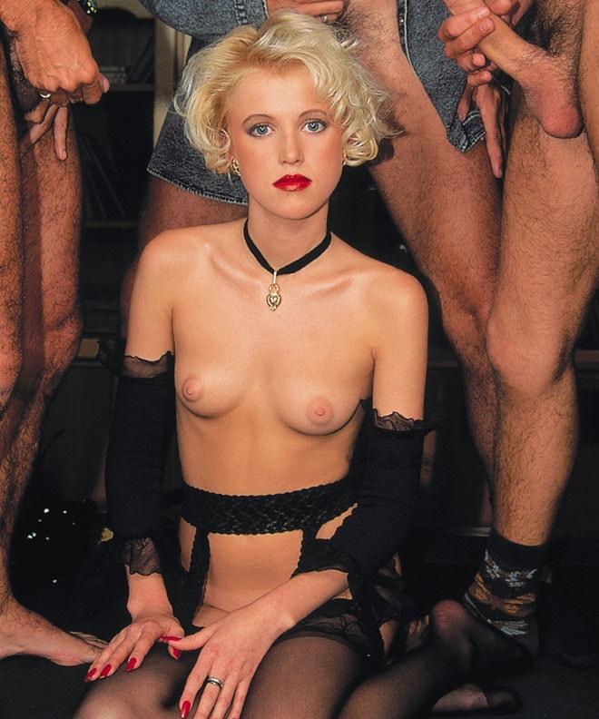 Porn Casting of Irina