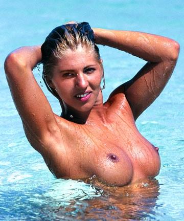 Porn Casting of Dina Pearl
