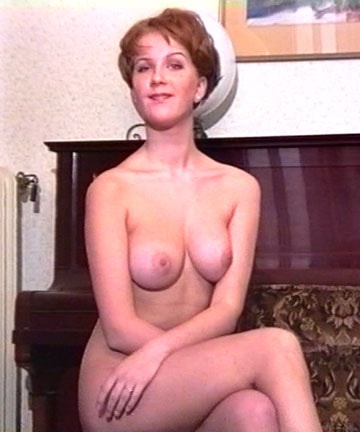 Porn Casting of Liz