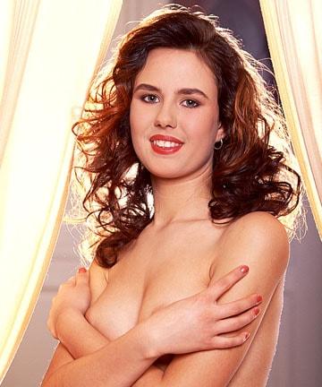 Porn Casting of Diana