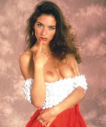 Porn Casting of Rebecca Lord