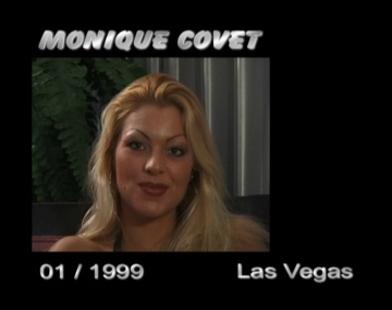 Private Castings: Private Casting Discovered Monique Covet, a BDSM Anal Diva