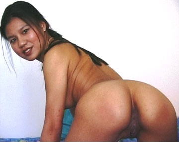 Private Castings: Cute Asian Shan believes a private casting is her first step into hollywood