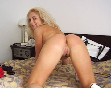 Private Castings: Luscious Patricia Discovers Gangbangs at the Private Casting