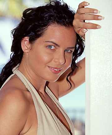Porn Casting of Patricia Smet