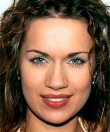 Porn Casting of Rebecca