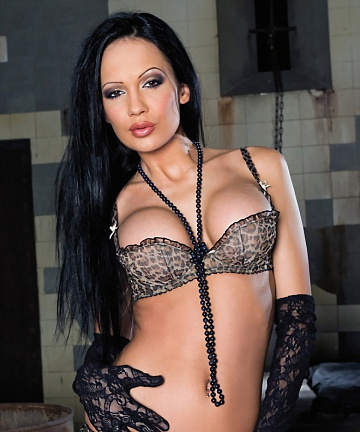Porn Casting of Regina Moore