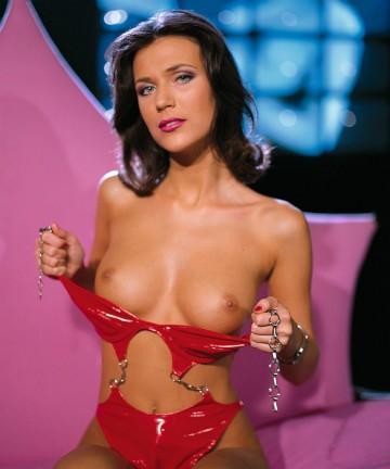 Porn Casting of Brigitte