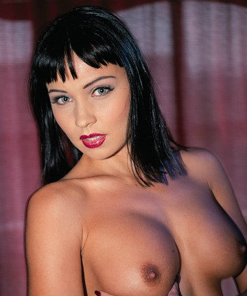 Porn Casting of Veronika Stark