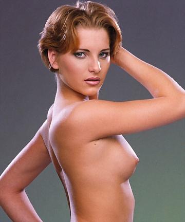 Porn Casting of Petra Short