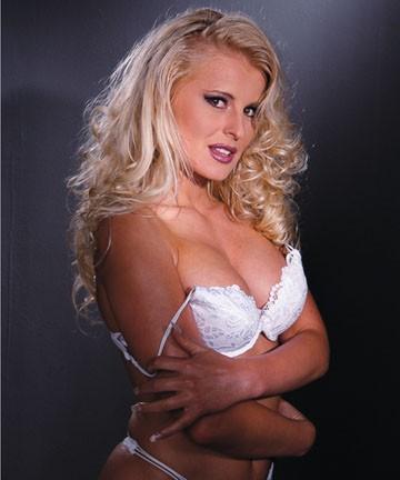 Porn Casting of Sandra Russo