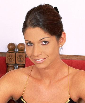 Porn Casting of Suzanna