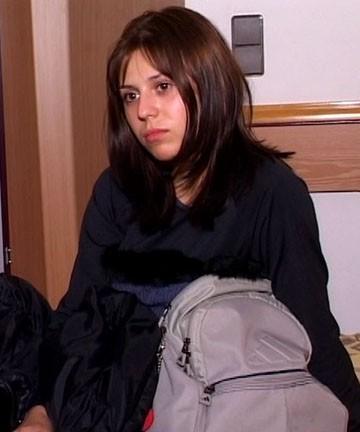 Porn Casting of Lyudmila