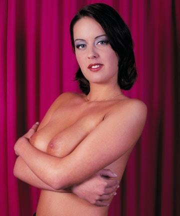 Porn Casting of Monica Roccaforte