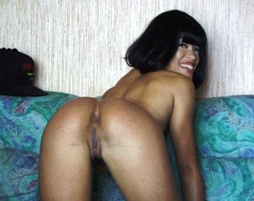 Private Castings: Exotic French Babe in Private Casting's Couch