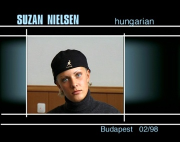 Private Castings: Suzan Nielsen, Top Model in a Private Casting