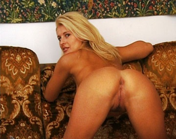 Sandra Russo, the Perfect Babe in our Casting Couch