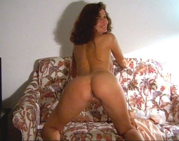 Private Castings: After Private Casting Regina Was Ready for DP's
