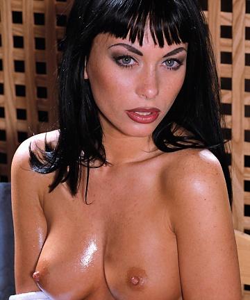 Porn Casting of Gili Sky