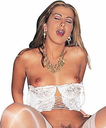 Porn Casting of Jasmine