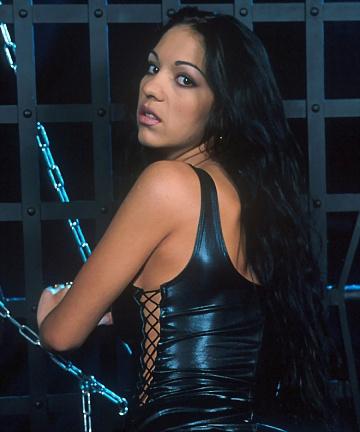 Porn Casting of Gabriella